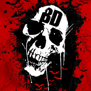 Bloody-Disgusting.com logo