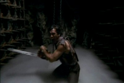 1 Top 10 Most Awesome Chainsaw Scenes in Horror History!!