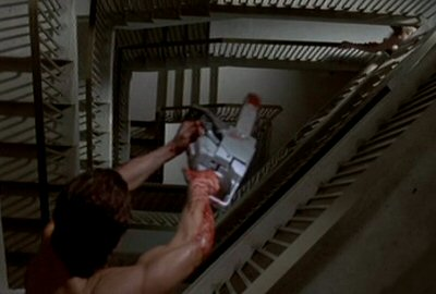 3 Top 10 Most Awesome Chainsaw Scenes in Horror History!!