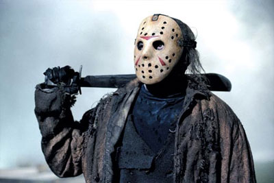 3 13 Days of Friday the 13th: The Top 13 Slashers in Horror Movie History