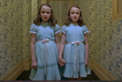 4 The Top 16 Creepiest Kids in Horror Movie History