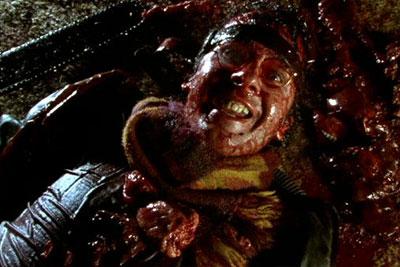 Astaron 1980 - Horrorfilme Aliens - Video -
