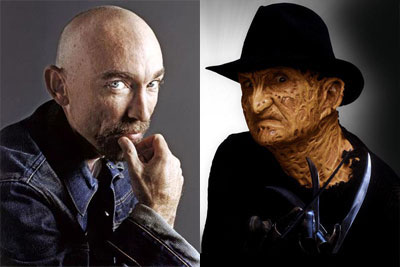 freddy B D Casting Call: A Nightmare on Elm Street Remake