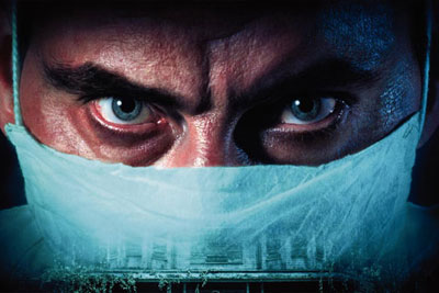 4 The Top 10 Most Batsh*t Crazy Horror Movie Doctors!