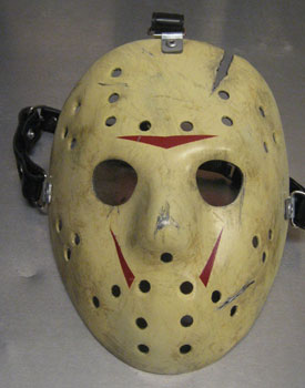 21+ Pics Of Jason Voorhees Mask Wallpapers