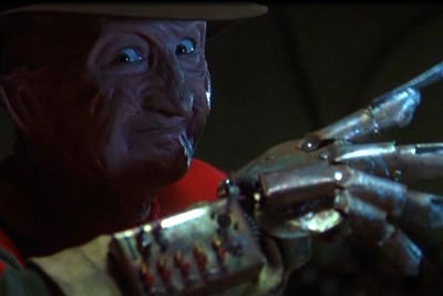 14 15 Reasons FOR Remaking A Nightmare on Elm Street!