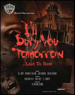 buryyoureview Ill Bury You Tomorrow