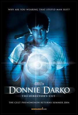 donniereview Donnie Darko: Directors Cut