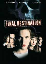 finaldestination Final Destination