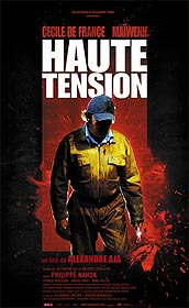 hautetension 1 High Tension (Uncut) (FR)
