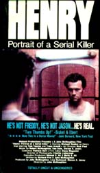 henry Henry: Portrait of a Serial Killer