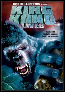 kklivesreview King Kong Lives