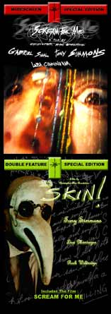 myskinreview My Skin/Scream for Me Double Feature