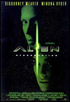 resurrectionreview Alien: Resurrection