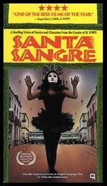 santasangrereview Santa Sangre