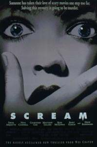 scream The Scream Trilogy