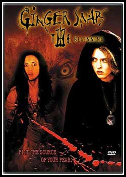 snapsbackreview Ginger Snaps Back: The Beginning