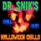 Dr Snik