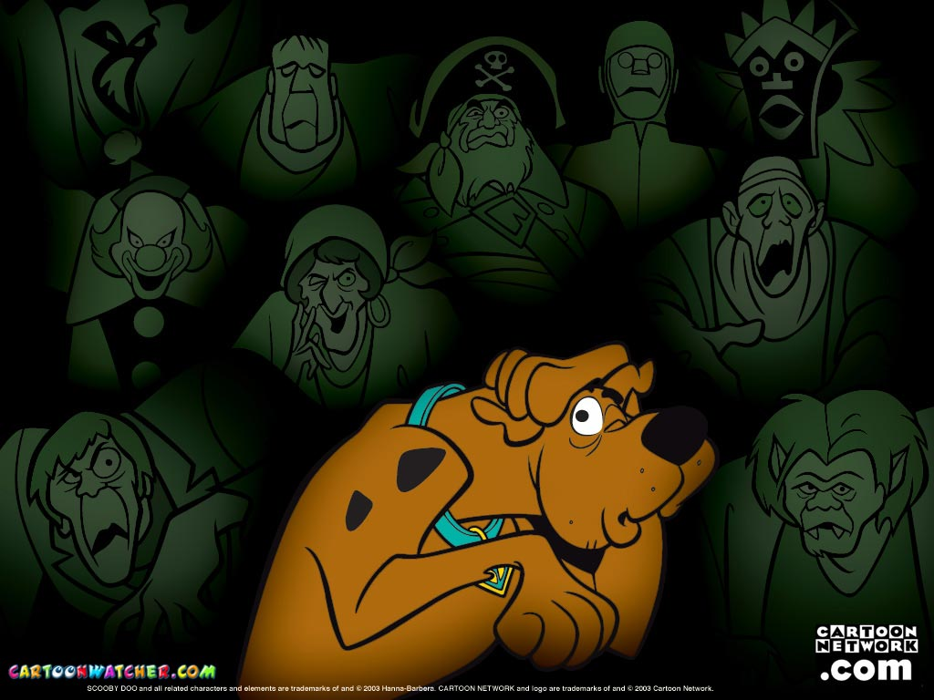 Special Feature] Top 10 Most Memorable 'Scooby-Doo' Villains