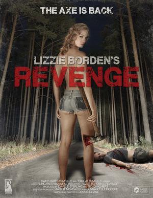revenge Lizzie borden