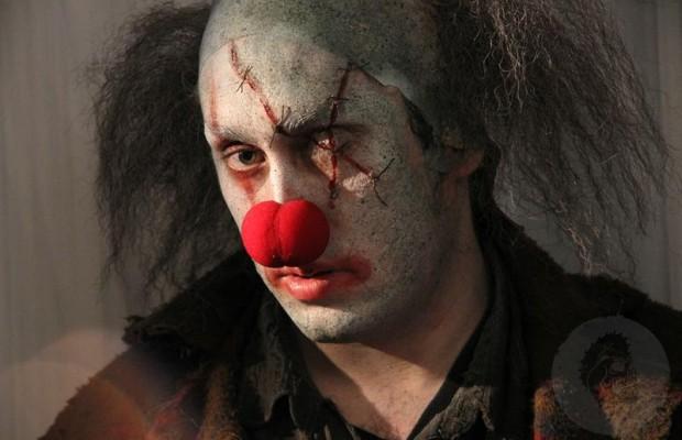 Stitches the Clown