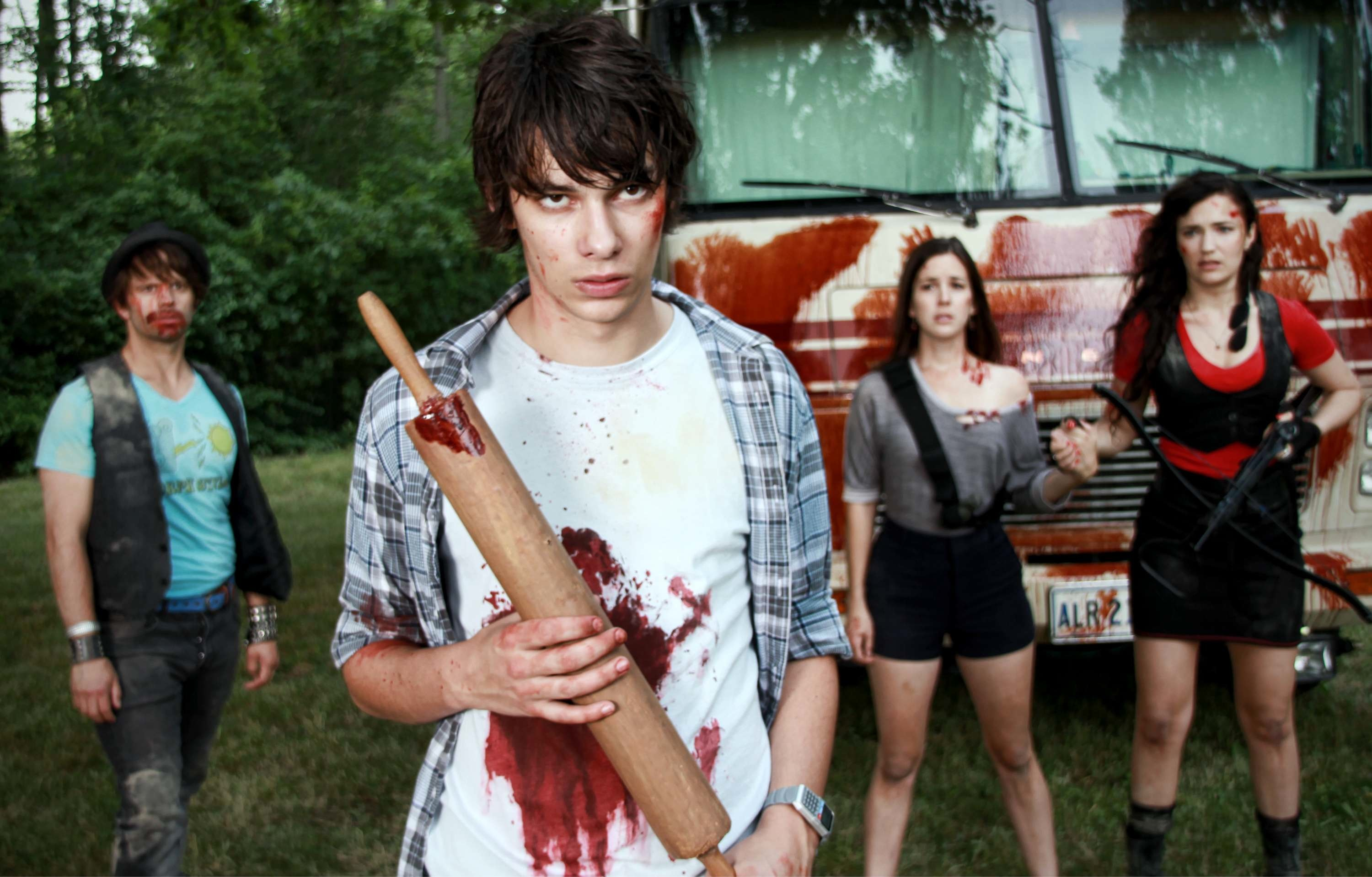 Dead Before Dawn 3d Part 2 Already Gearing Up For 2013 Production Bloody Disgusting