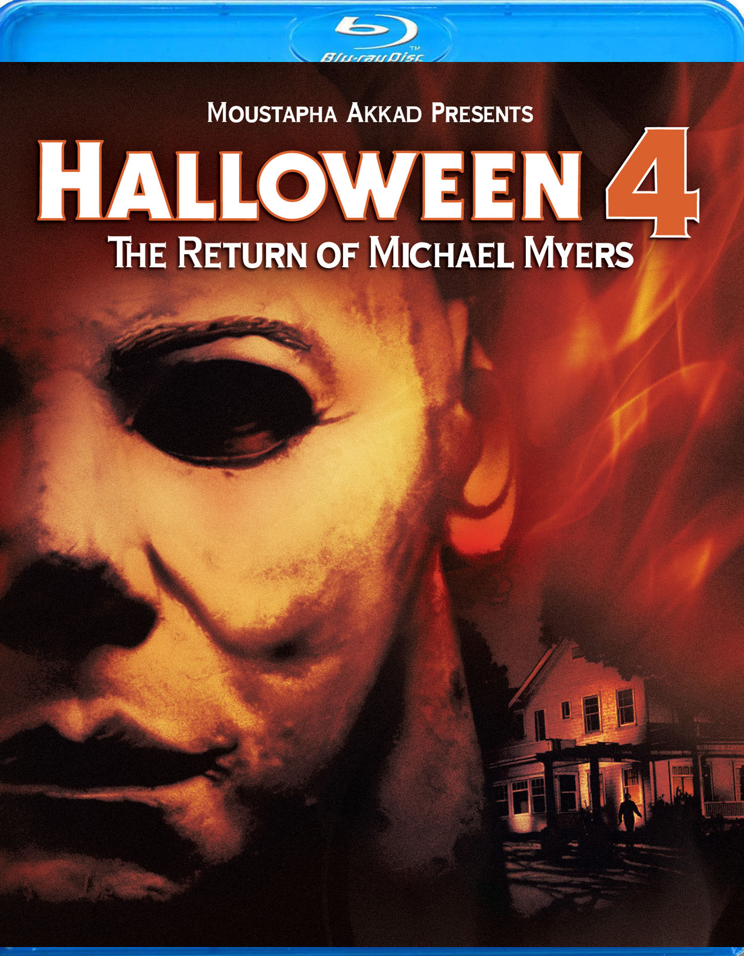 Halloween 5 Blu Ray.Revised Halloween 4 And Halloween 5 Specs Nope No Deleted