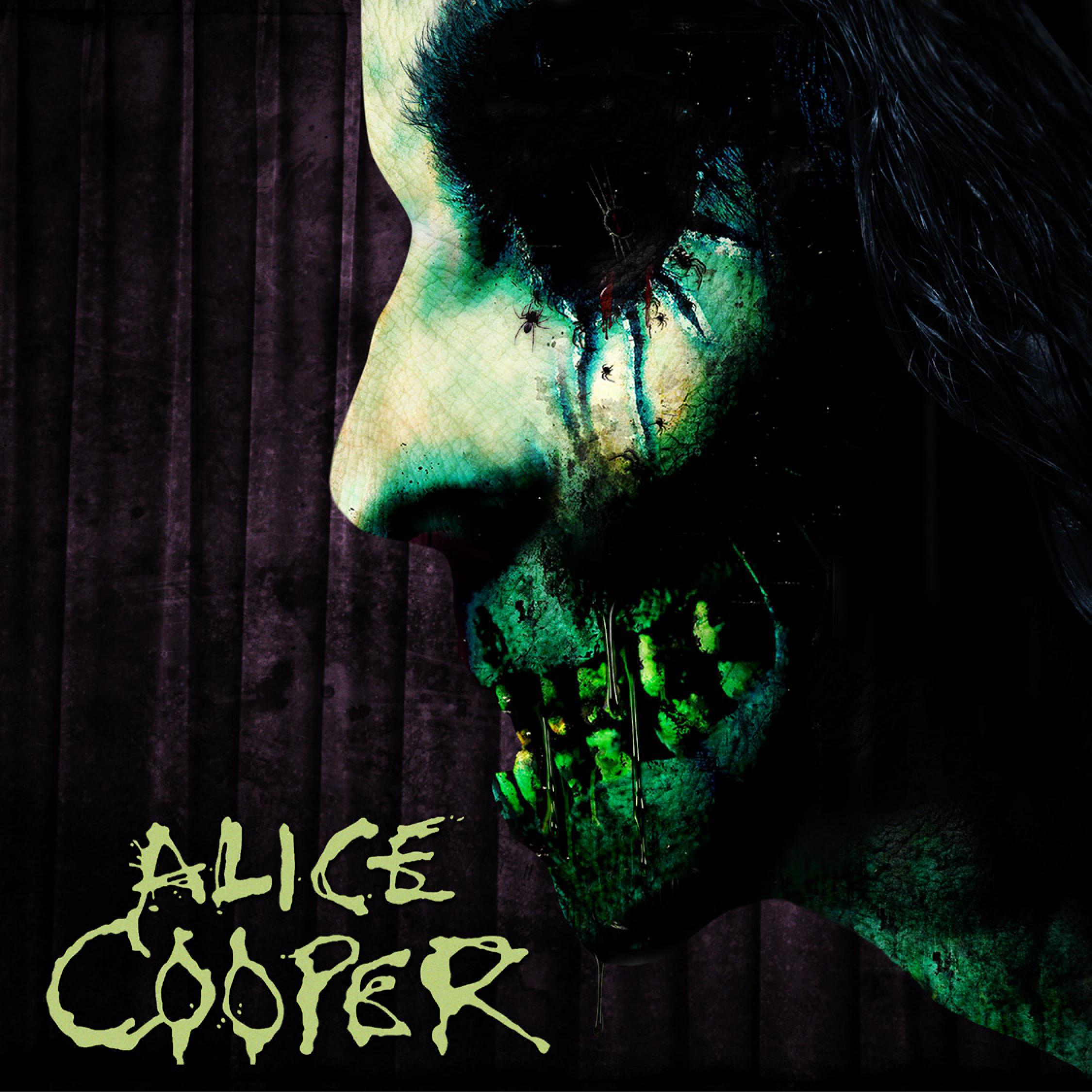 alice cooper to evoke maniacal mayhem at universal studios halloween horror nights bloody disgusting