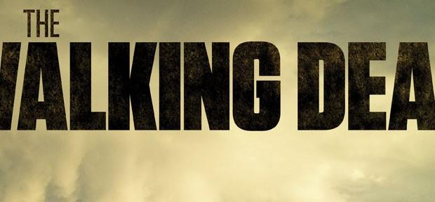 TheWalkingDead Logo