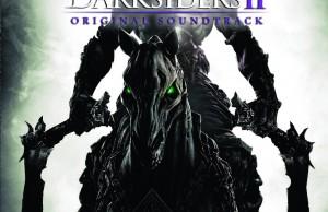 DARKSIDERS II Front Cover
