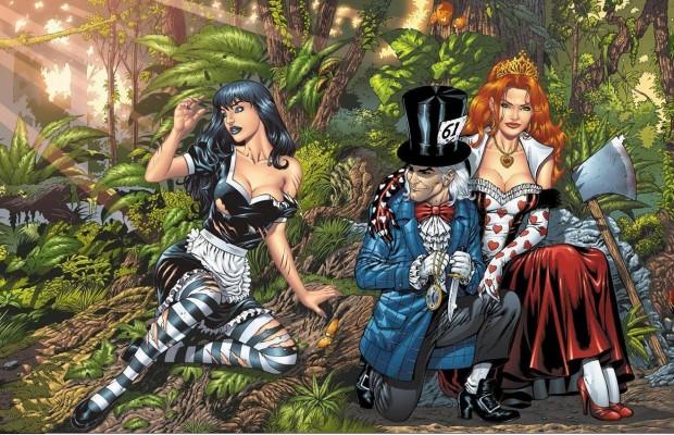 grimm-fairy-tales-return-to-wonderland-06-completo-al-rio