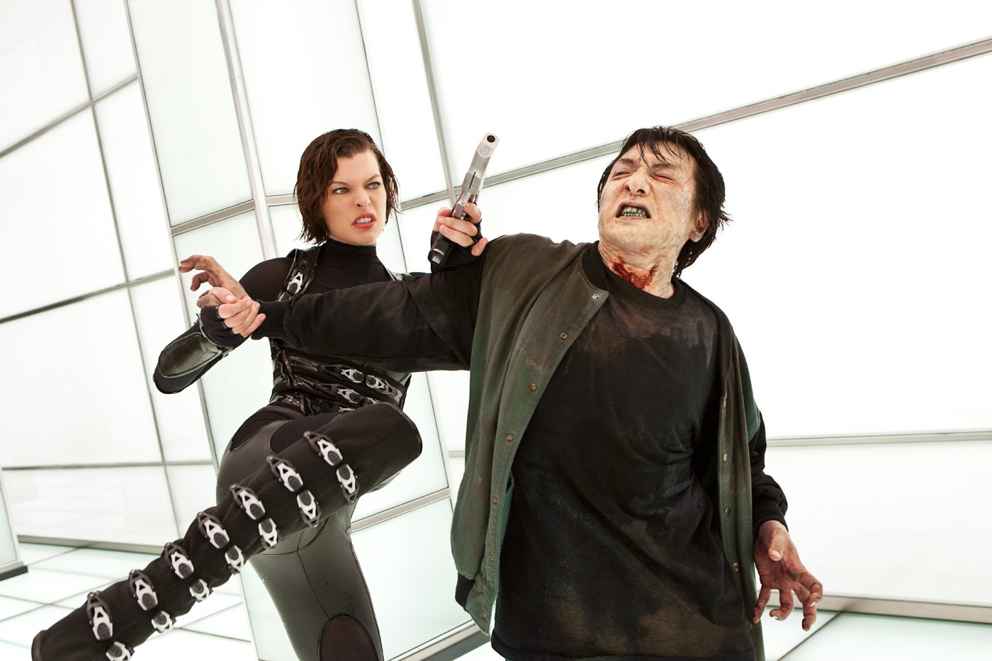 Image result for resident evil retribution pictures