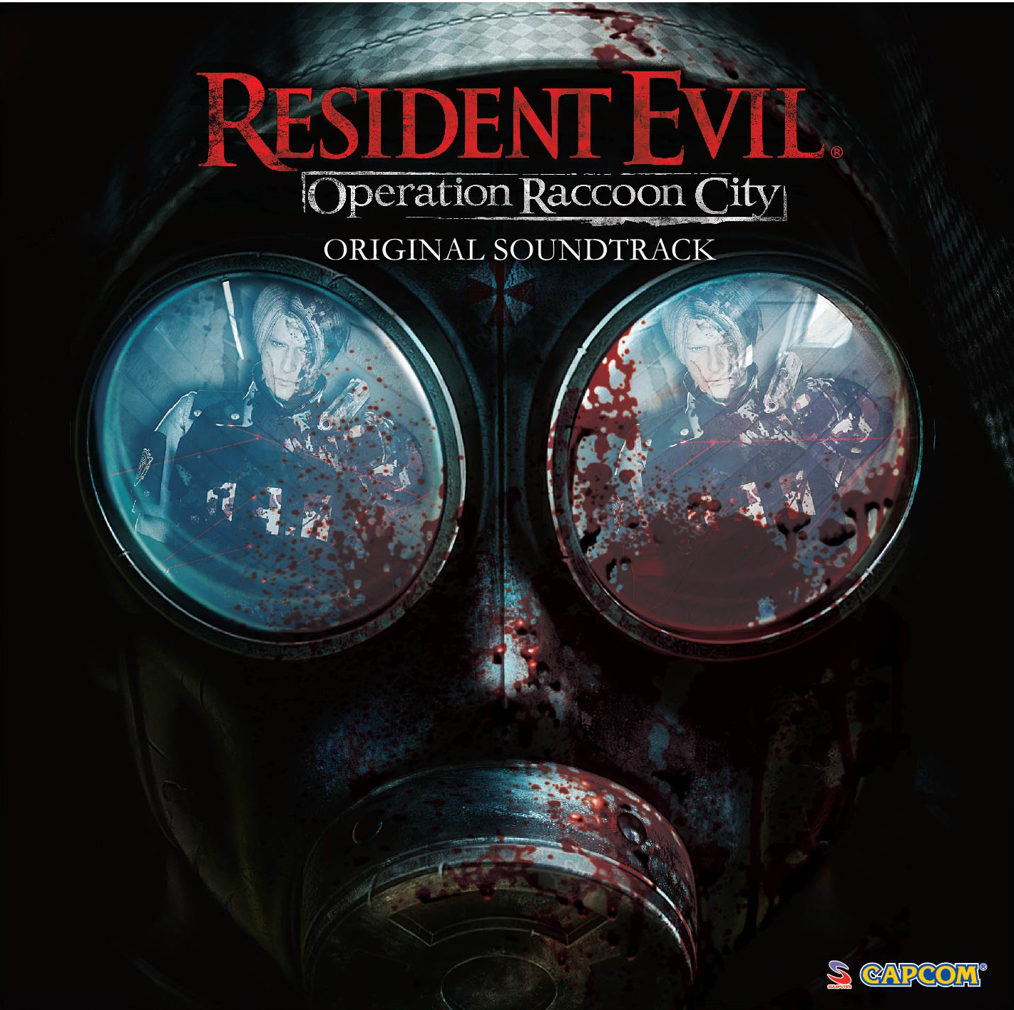 Resident evil: operation raccoon city ost available now bloody.