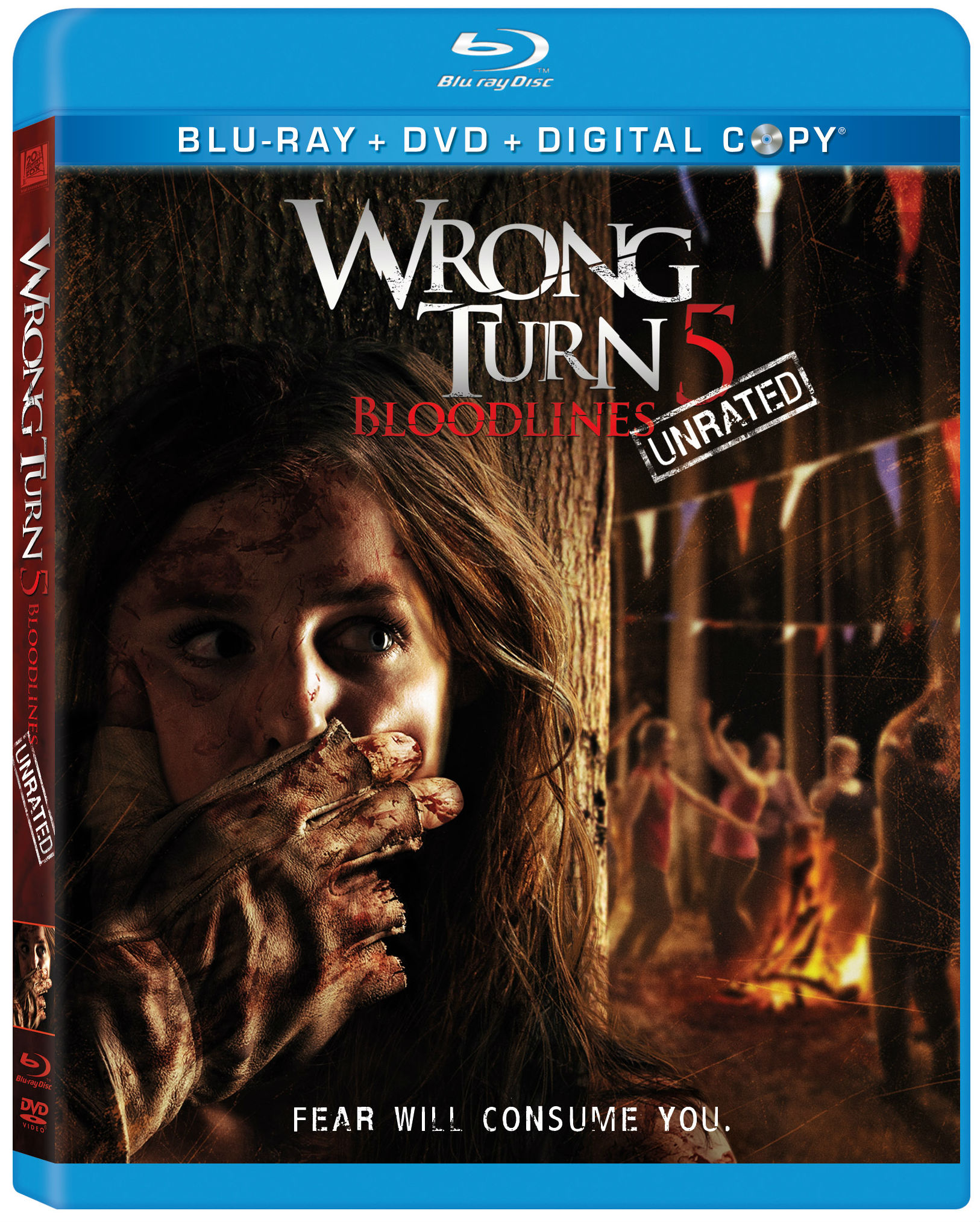 Wrong Turn 5 Tamil Dubbed Movie Free Download