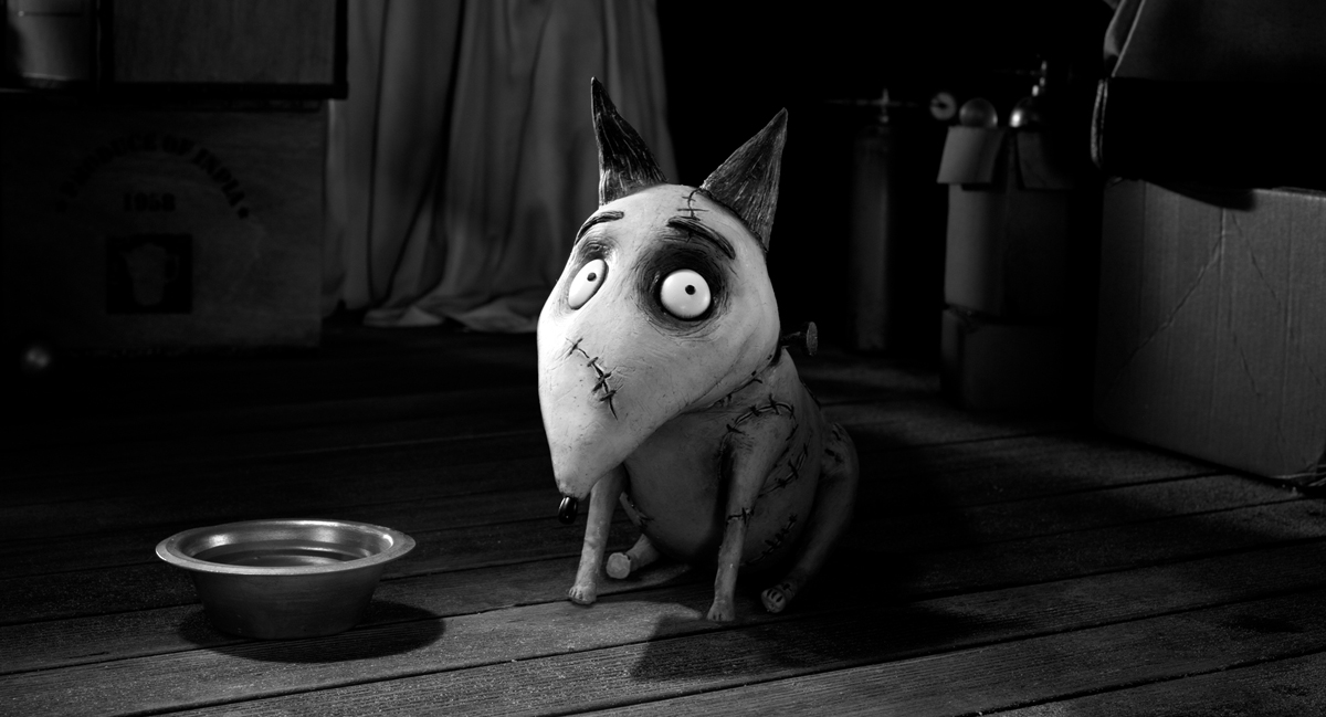 Soundtrack For Tim Burton S Frankenweenie Revealed Bloody Disgusting