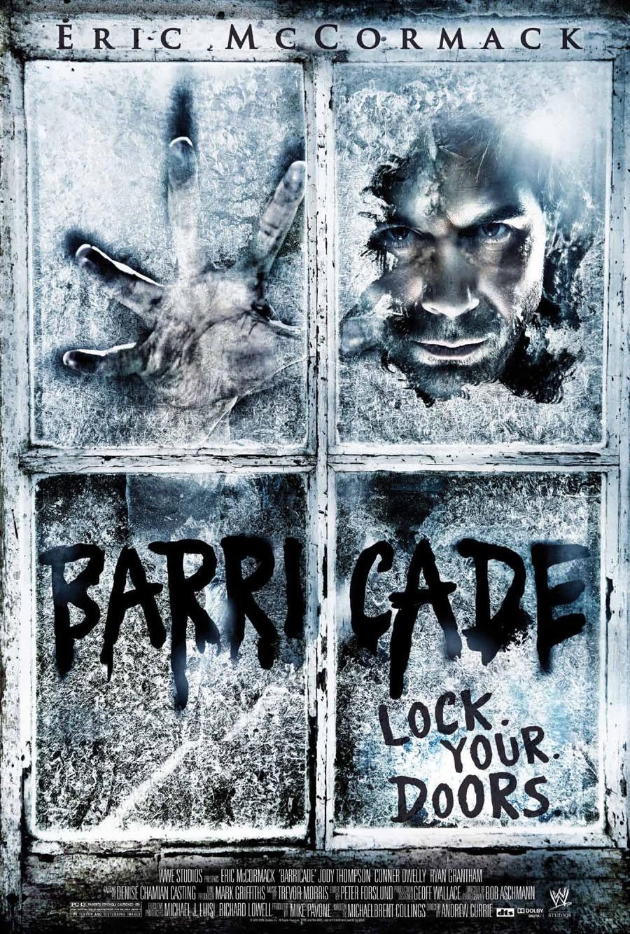 Barricade-poster