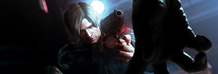 ResidentEvil6