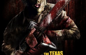 Texas Chainsaw Massacre The Saw is Law