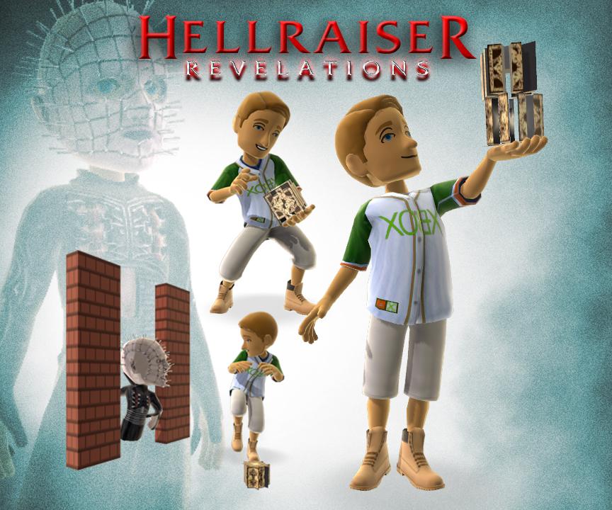 Hellraiser Avatar (4)