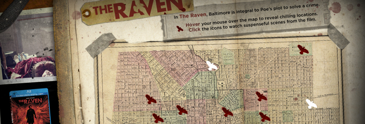 The-Raven-Map