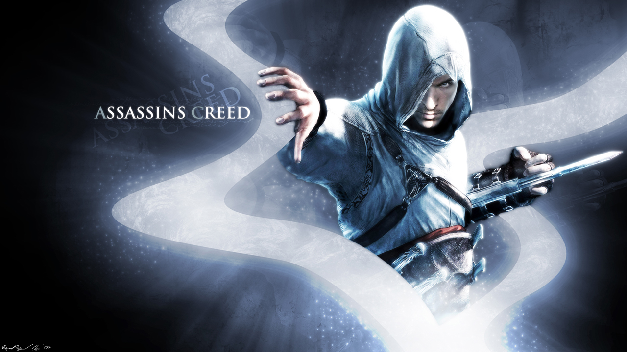 AssassinsCreedWallpaper