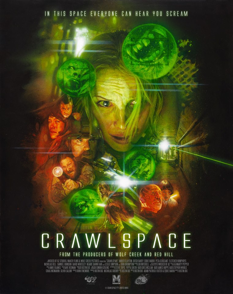Crawlspace-Poster
