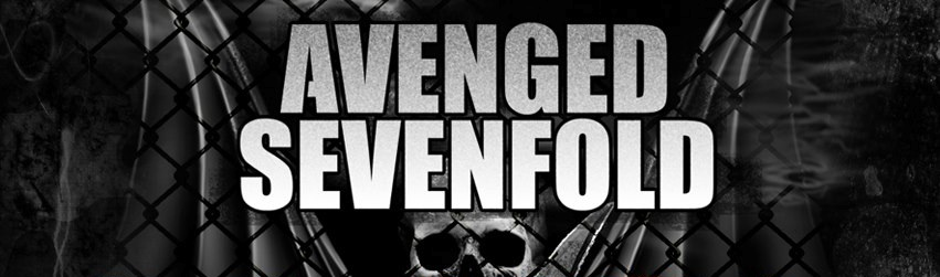 Avenged Sevenfold Release Album Cover, Title, And Release