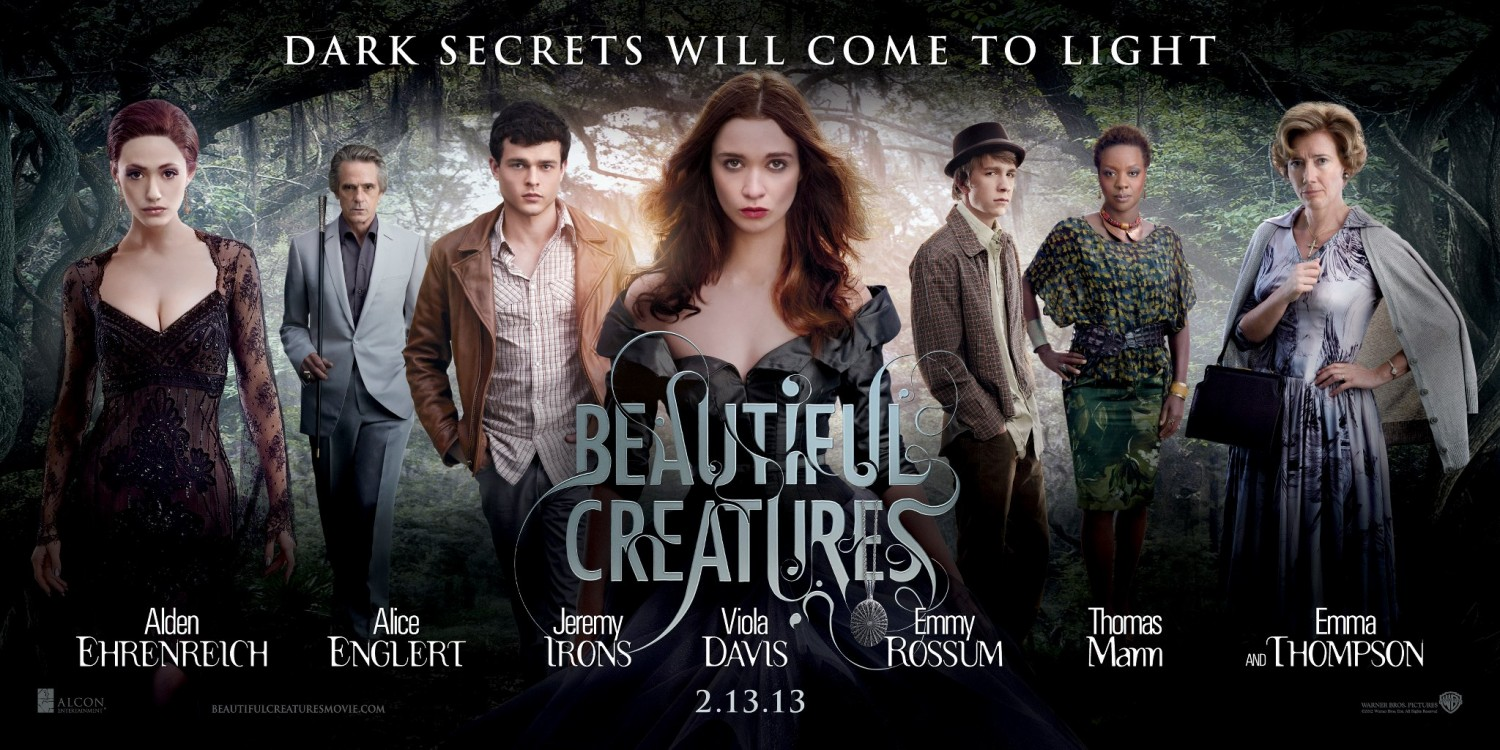 beautiful creatures full movie watch online