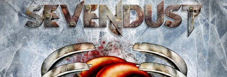 Sevendust Announce New Album 'Black Out The Sun': Release