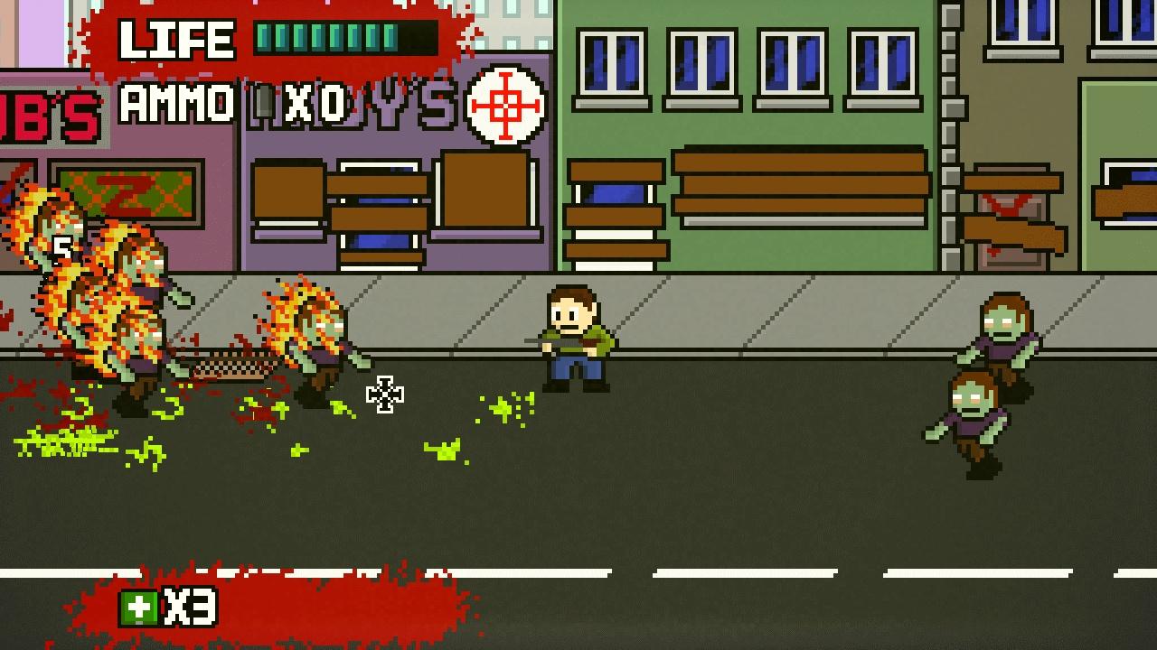 Dead Pixels (2)