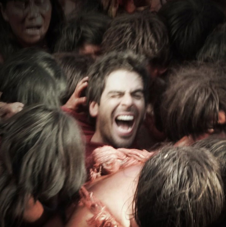The Insane True Story Of Eli Roth S The Green Inferno Tribes