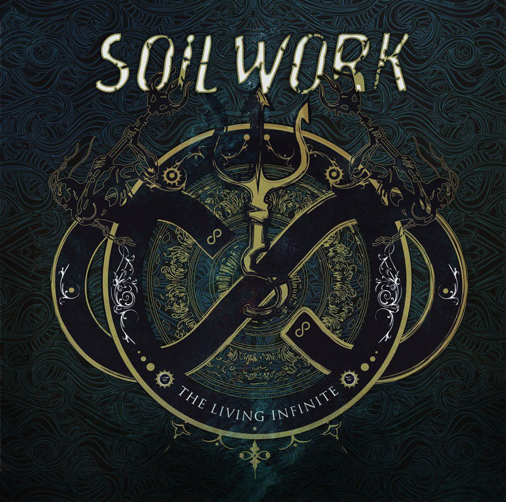 soilwork the living infinite