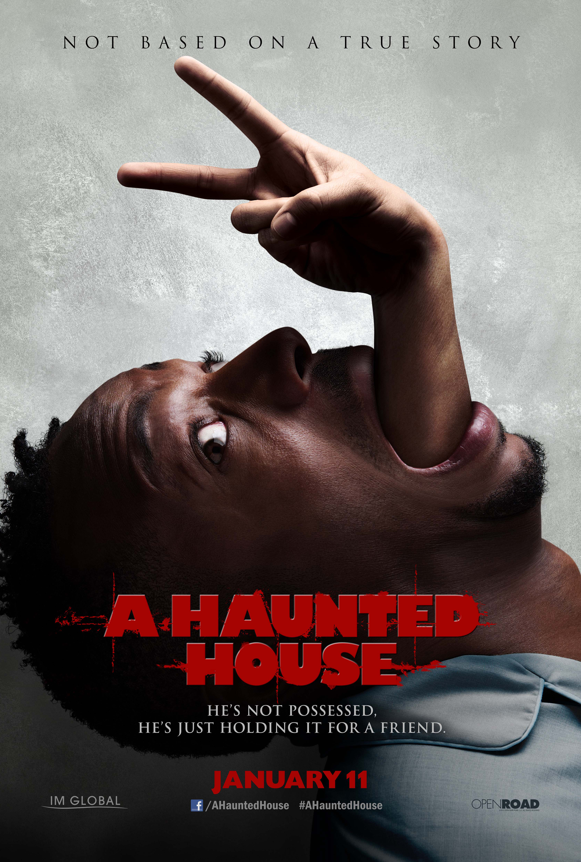 5 Questions With Marlon Wayans From 'A Haunted House