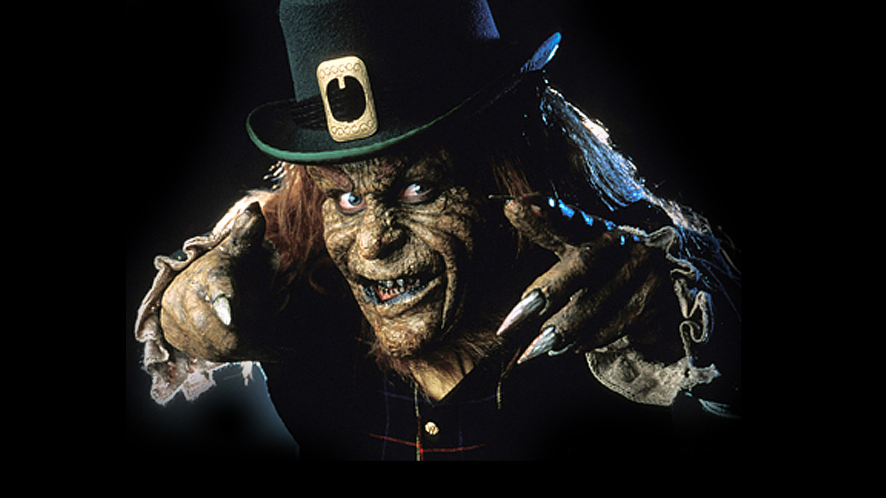 Syfy airing all day leprechaun marathon for st patricks day syfy airing all day leprechaun marathon for st patricks day bloody disgusting altavistaventures Gallery